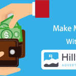 Make Money Online HilltopAds