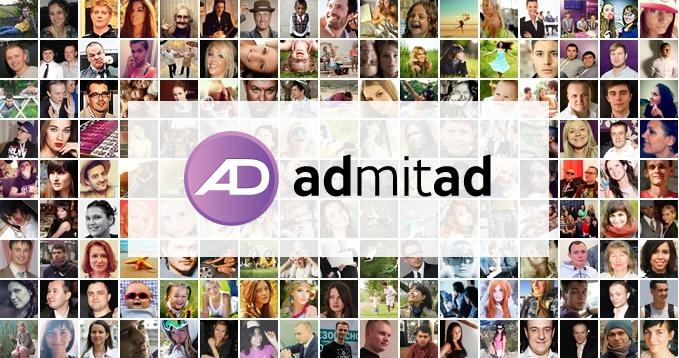 admiad affiliate network