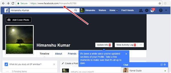 facebook-timeline-link