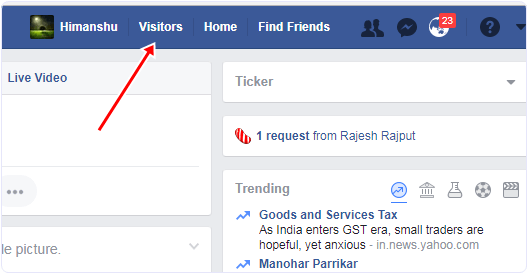facebook-visitor-tab