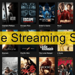 Top 10 Best Movie Streaming Sites