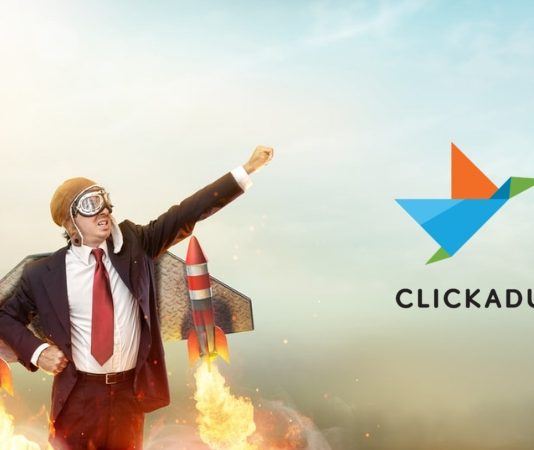 Clickadu