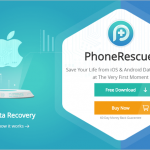 PhoneRescue For iOS
