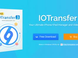 IOTransfer Tool Thumbnail