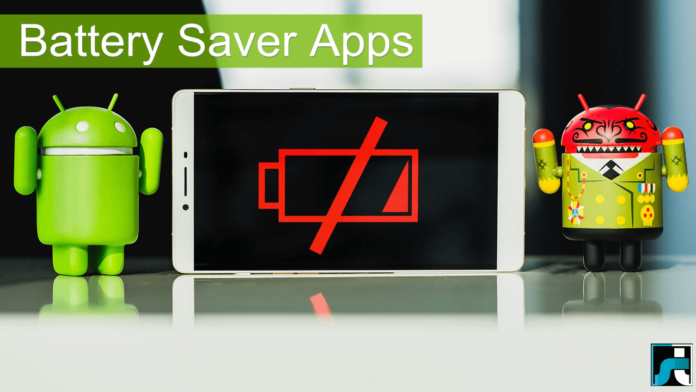 Top 10 Best Battery Saver Apps For Android