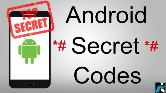 Android secret codes list thumbnail