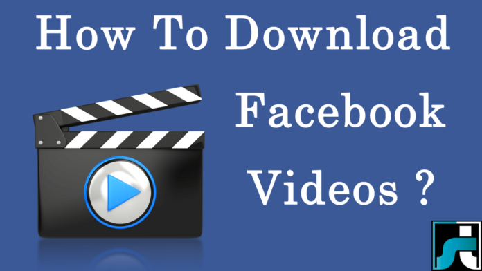 Download facebook videos thumbnail