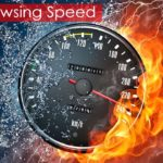 How to make browsing speed faster
