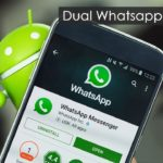 How to use dual whatsapp account in single android phone