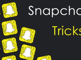 snapchat tricks tips and hacks