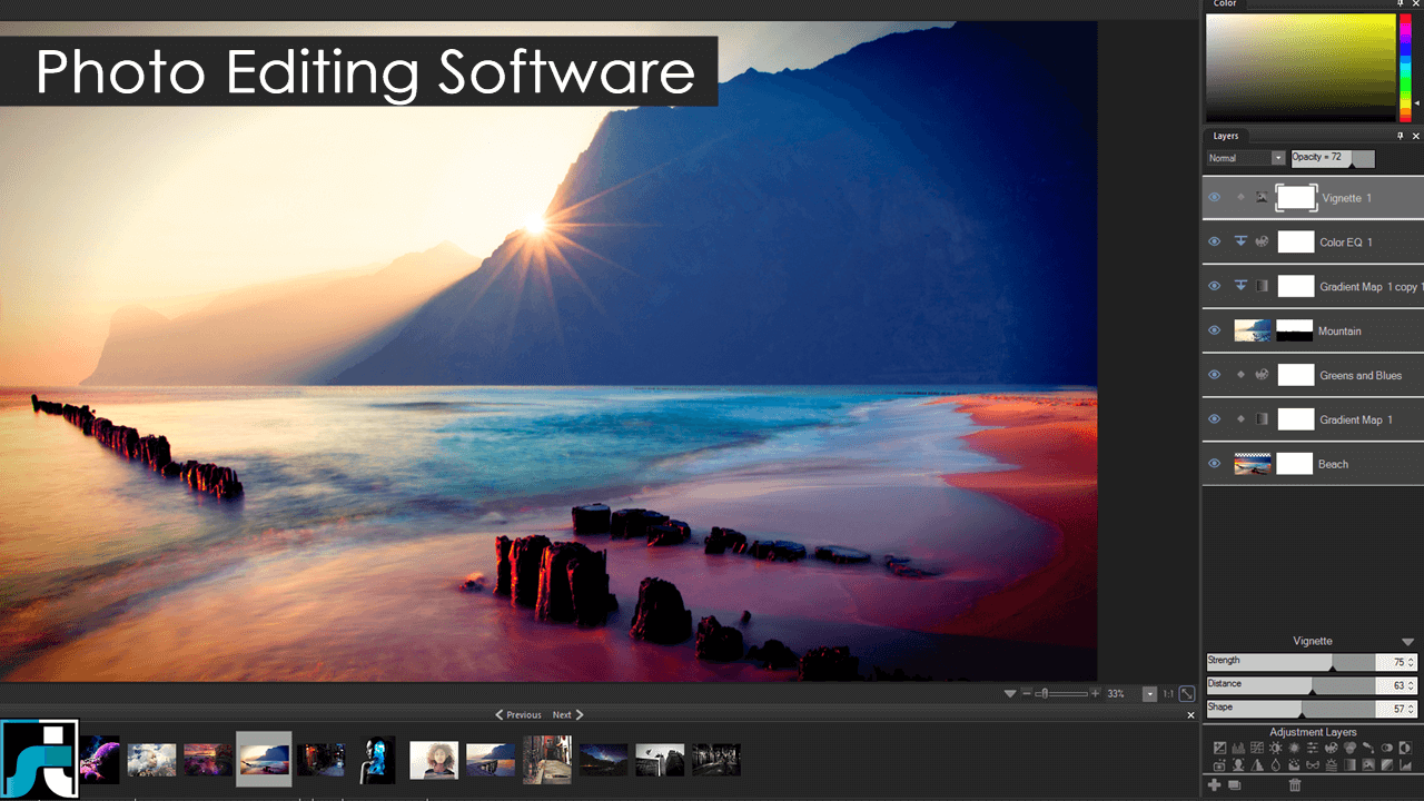 What Is The Best Photoshop App For Mac