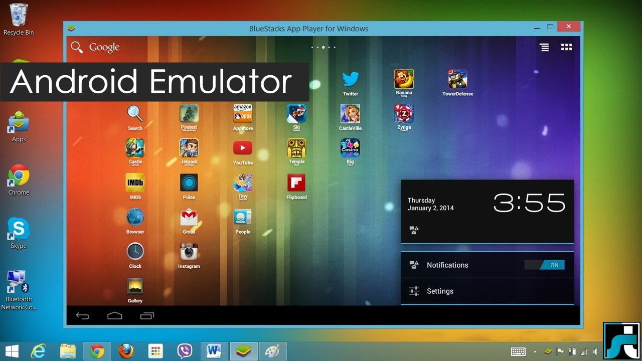 Android Pc Download