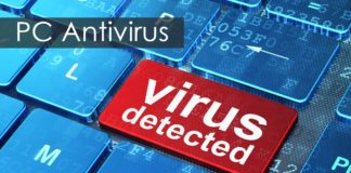 Top 10 best antivirus for pc windows 10 8 7
