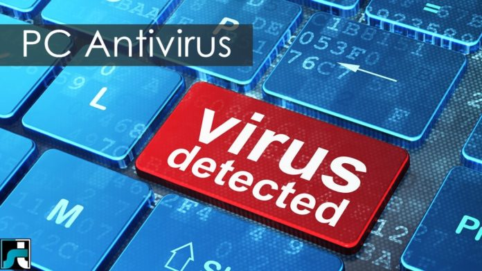 Top 10 best antivirus for pc windows 10 8 7