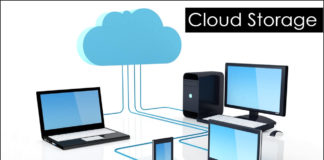 Top 10 best cloud storage services