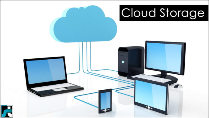 Top 10 best cloud storage services