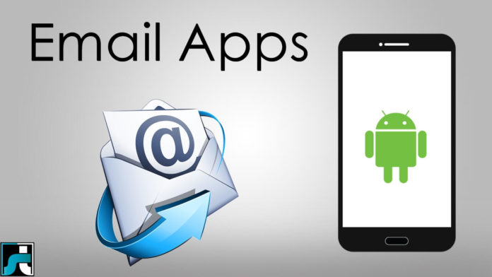 Top 10 best email apps for android