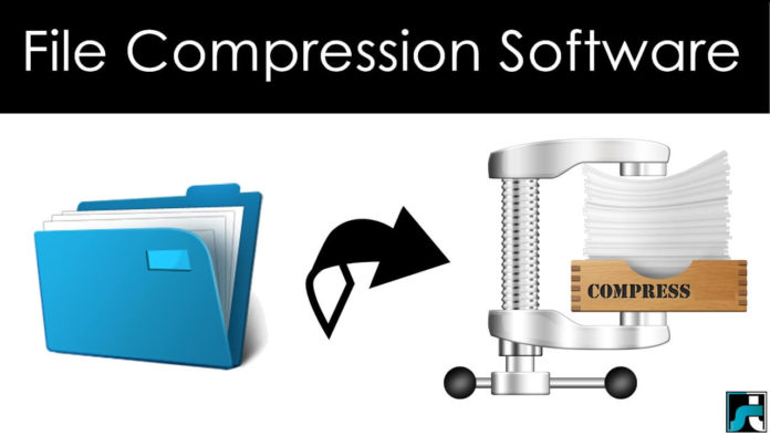 Top 10 best file compression software for windows pc