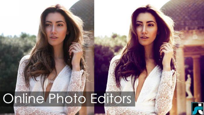 Top 10 best online photo editing sites