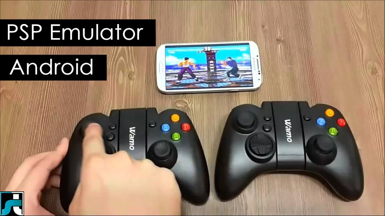 Top 10 best psp emulator for android