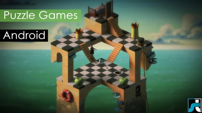 Top 10 best puzzle games for android