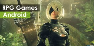 Top 10 best rpg games for android