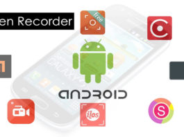 Top 10 best screen recorder apps for android