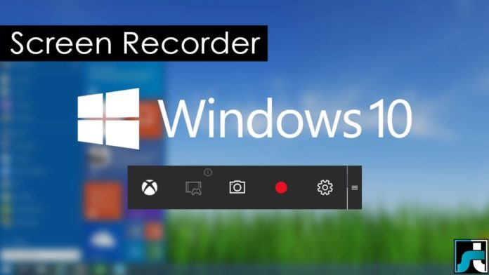 Top 10 best screen recording software for windows pc