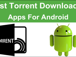 Top 10 best torrent downloader apps for android