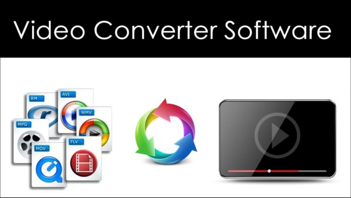 Top 10 best video converter software for pc windows
