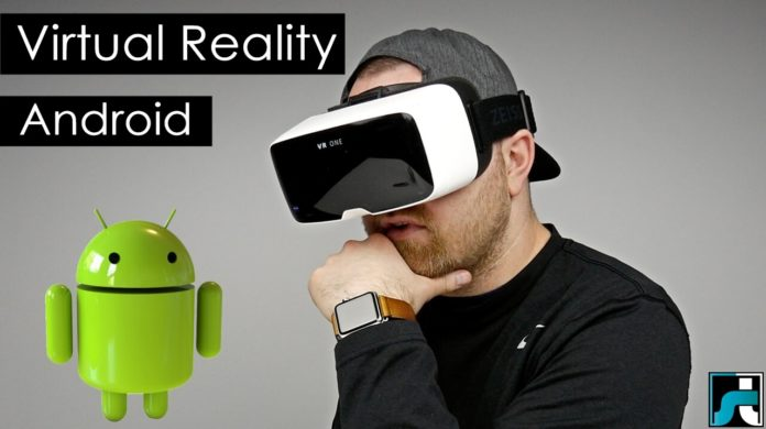 Top 10 best virtual reality apps for android
