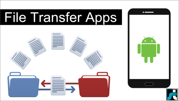 Top 10 best wifi file transfer apps for android