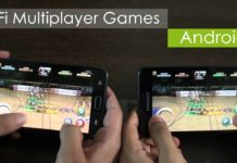 Top 10 best wifi multiplayer games for android