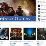 Top best facebook games list image