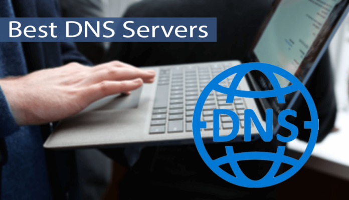 Best DNS Servers Thumbnail