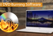 Best DVD Burning Software Thumbnail