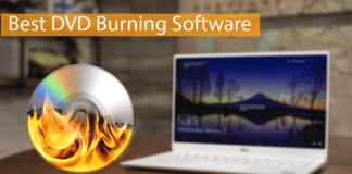 Best DVD Burning Software Thumbnail