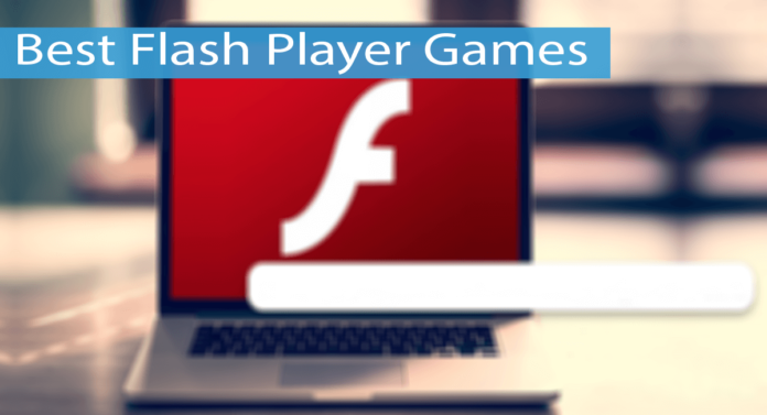 Best Flash Player Games Thumbnail