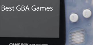 Best GBA Games Thumbnail