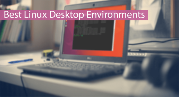Best Linux Desktop Environments Thumbnail