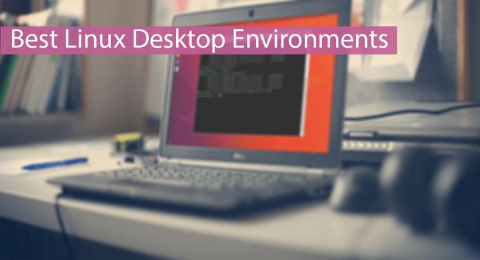 Best Linux Desktop Environments Thumbnail