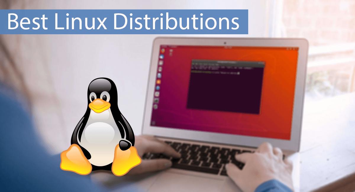 Top 10 Best Linux Distros (Famous Distributions List) - 2020 | Safe Tricks