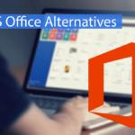 Best MS Office Alternatives Thumbnail