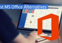 Best MS Office Alternatives Thumbnail