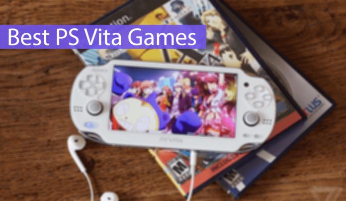 Best PS Vita Games Thumbnail
