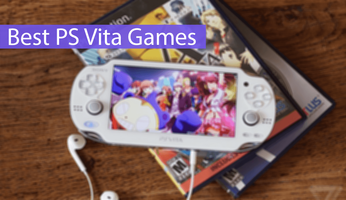 50+ Best PS Vita Games List - 2020 | Safe Tricks