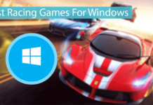 Best Racing Game for Windows Thumbnail