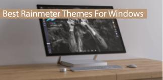 Best Rainmeter Themes for Windows Thumbnail