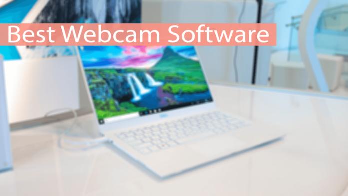 Best Webcam Software Thumbnail