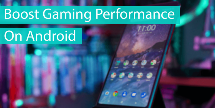 Boost Gaming Performance on Android Thumbnail